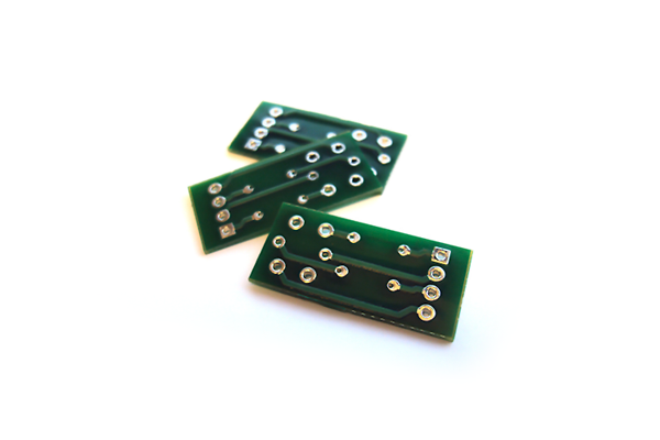 printed circuit board prototypes