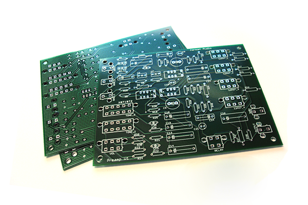pcb prototype manufacturing in the USA