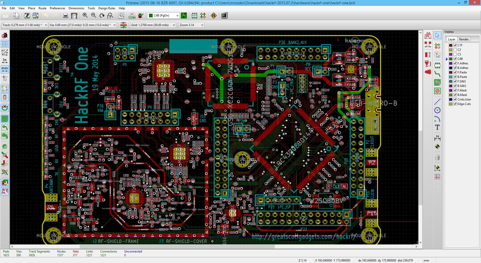 Free Gerber Circuit Designer - Schematics Wiring Diagrams •