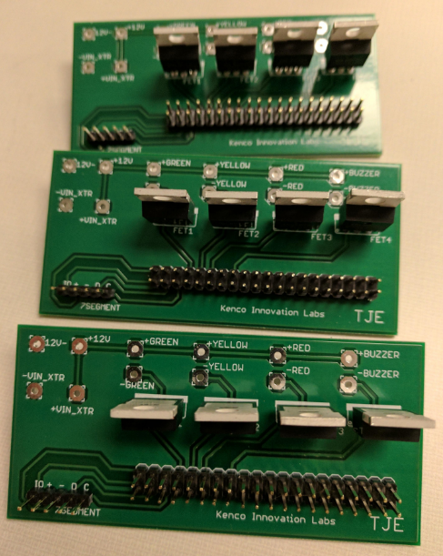 quickturn pcb prototypes made in the usa